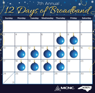 12 Days of Broadband 2017 - Day 11