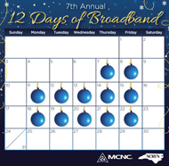 12 Days of Broadband 2017 - Day 12