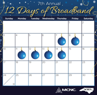 12 Days of Broadband 2017 - Day 6
