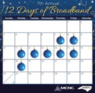 12 Days of Broadband 2017 - Day 8