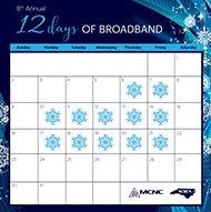 12 Days of Broadband 2018 - Day 12